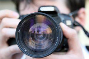 Fotografie-Kamera-Beispielbild