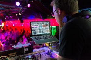 DJ Musik Service