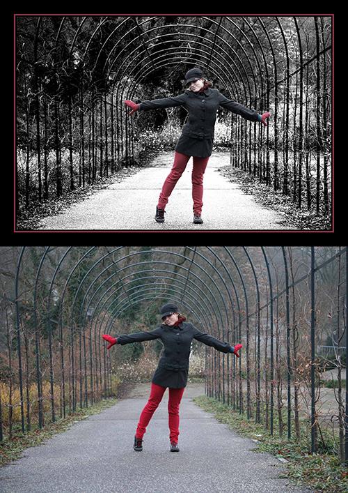 Bearbeitungsbeispiel Fotografie Marienberg Musik-Foto-Service
