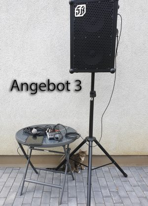 Soundboks musikundfotoservice Vermietung Leihgeräte
